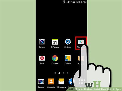 Free Apps To Find How To Find And Install Free Android Apps With Pictures