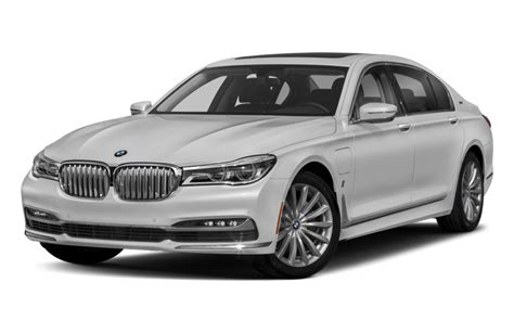 Bmw 7 Series Cost by Bmw 7 Series 2018 View Specs Prices Photos More