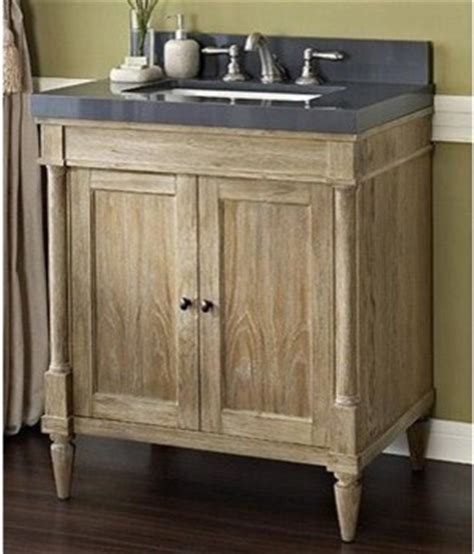 Rustic Modern Bathroom Vanities by Fairmont Designs Rustic Chic 30 Quot Vanity Weathered Oak