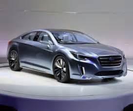Subaru Legacy 2017 Subaru Legacy Car Reviews And Price 2017 2018