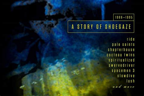 i have a dream house music still in a dream a story of shoegaze boxset to be released creation records