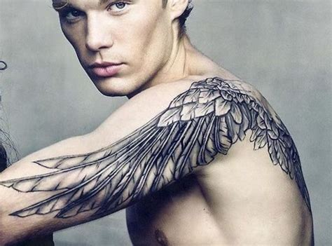 angel wing tattoos on arm 17 best images about tattoos i on