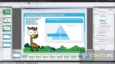 adobe captivate free templates adobe captivate 6 32 64 bit free