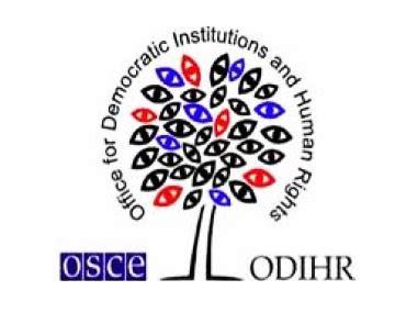 osce/odihr prepares for observation of presidential