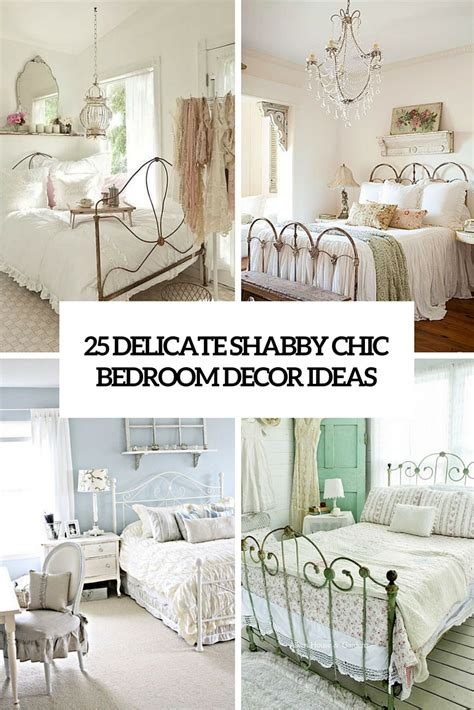 shabby chic bedroom ideas the best decorating ideas for your home of june 2016