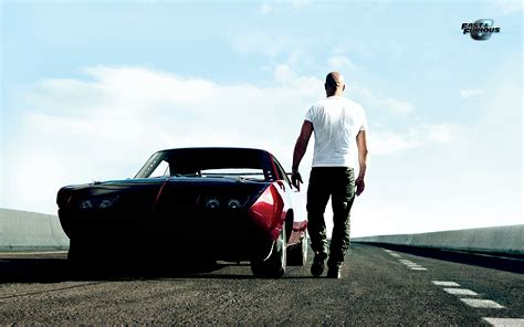 fast and furious wallpaper vin diesel in fast furious 6 wallpapers hd wallpapers