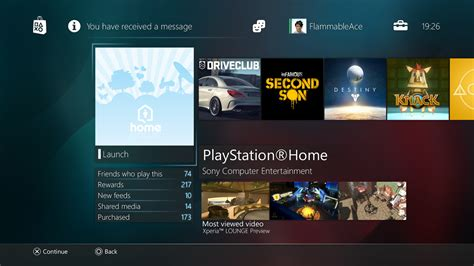 playstation home ps4 playstation forum
