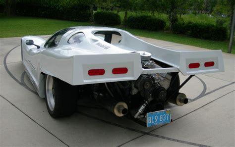 Porsche 917 Replica by Ebay Find Distorted Porsche 917 Replica Autoevolution