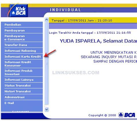 bca login verifikasi akun paypal link sukses