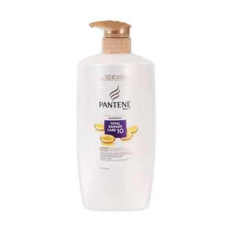 Sho Pantene Untuk Rambut Rontok 10 merk sho untuk rambut bercabang yang bagus