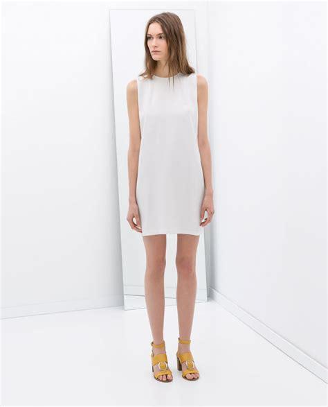 White Zahra white summer dresses 100 loathing los