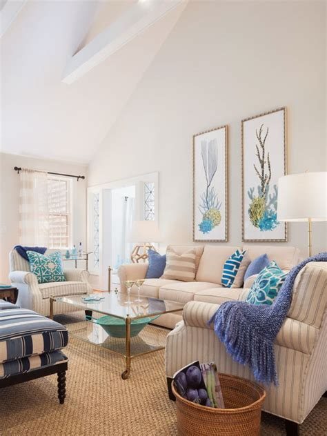 beige and turquoise living room house of turquoise top ten of 2015 living room decorating ideas coastal living