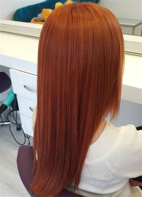 17 best images about haircolors haarfarben sac renkleri 17 best images about hair on pinterest bobs copper red
