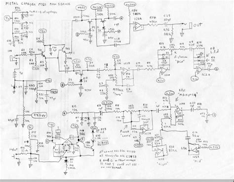 ibanez destroyer wiring diagram k