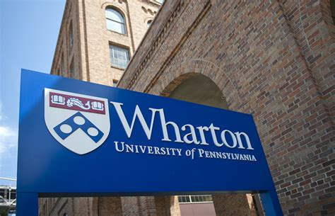 Mba Upenn Admission by Booth And Wharton Interviews Complete Mba 30