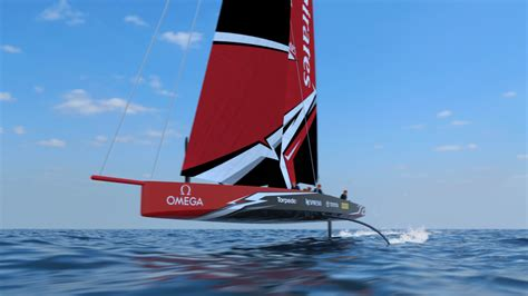 boat america america s cup ac75 yacht revealed gt gt scuttlebutt sailing news