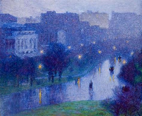 paint nite rochester edward henry potthast gallery painting reproductions