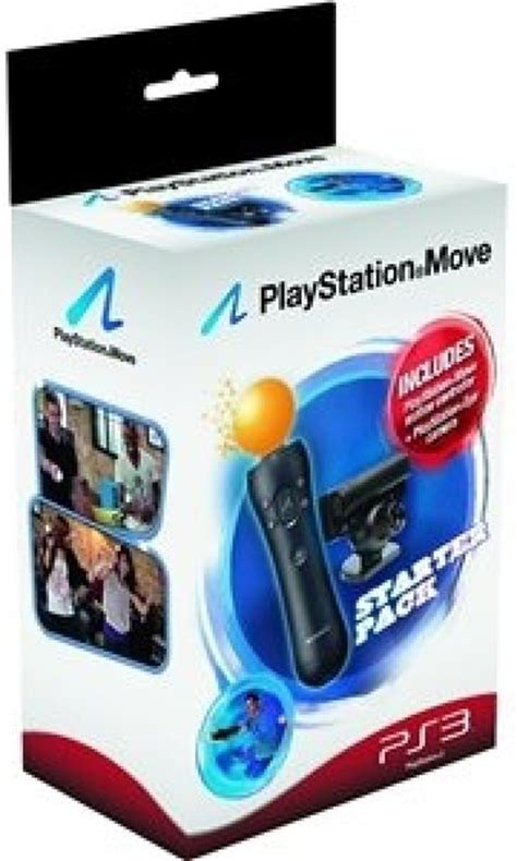 playstation move eye playstation move starter pack includes move controller