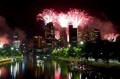 new year melbourne showgrounds new year ezyfun