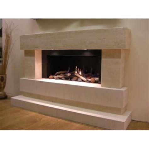 travertine fireplace inspiration travertine and limestone fireplace