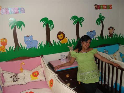 decorar habitacion bienvenida decoraci 243 n de paredes fotos babycenter