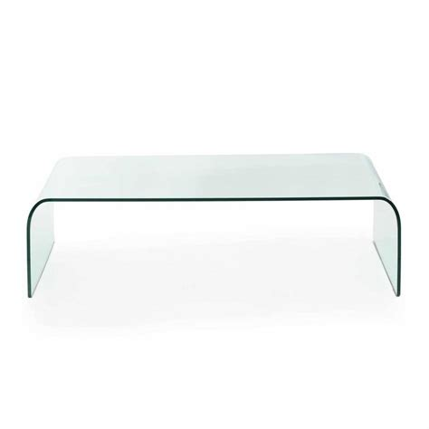 Glass Waterfall Coffee Table Glass Waterfall Coffee Table By Angelo Cortesi For Fiam Italia Circa 1980 At 1stdibs