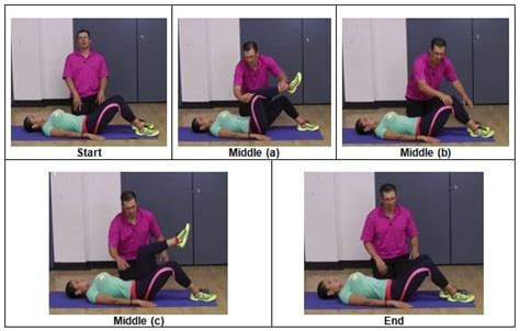 hip pain  driving exercises  injuries