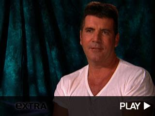 Paula Still Explaining Simon Chimes In by Cowell Idol Chemistry Different Without Paula