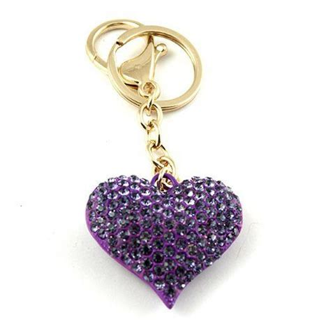 Found Bling Tastic Rhinestone Keyrings by Pin By Kako Agel On Jewelry