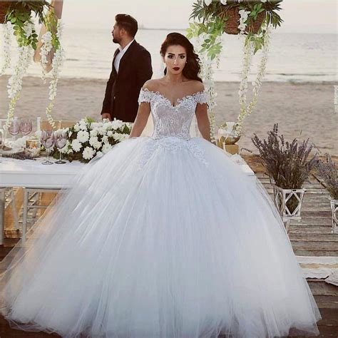 A Beautiful Wedding most beautiful wedding dresses naf dresses