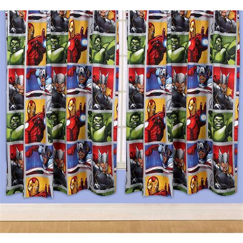 marvel bedding and curtains official avengers marvel comics bedding bedroom