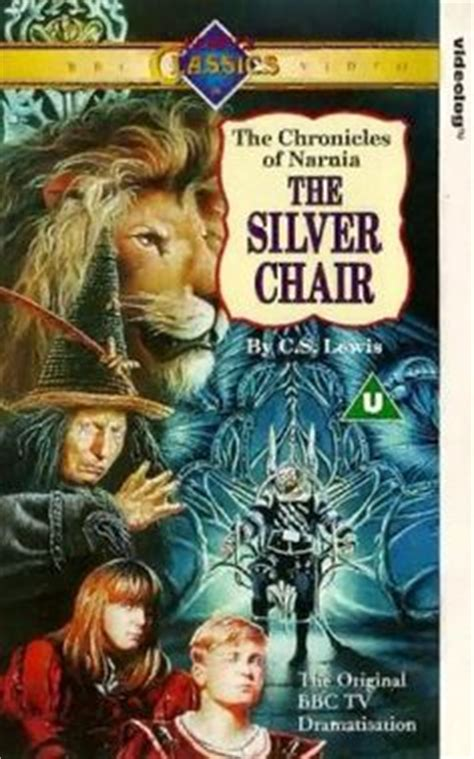 The Silver Chair 1990 by 1000 Images About School Chronicles Of Narnia I