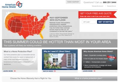 american home shield roof coverage home review