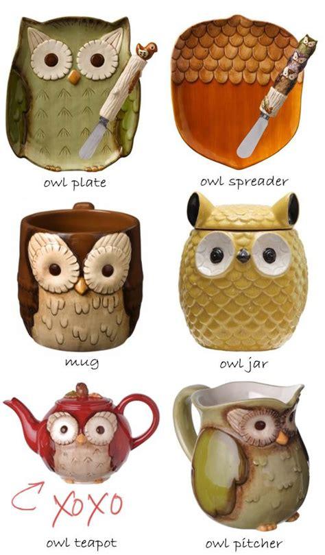 owl kitchen decor owl kitchen decor jars and the jar on