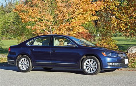volkswagen passat tsi 2015 2015 volkswagen passat 1 8 tsi comfortline road test