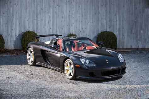Porsche 2005 For Sale by 2005 Porsche Carrera Gt Stock 8 For Sale Near Valley