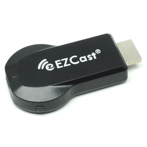 Ezcast Hdmi Dongle Wifi Display 1080p Receiver For Iosandroi T0210 3 ezcast hdmi dongle wifi display receiver m2 android 1080p
