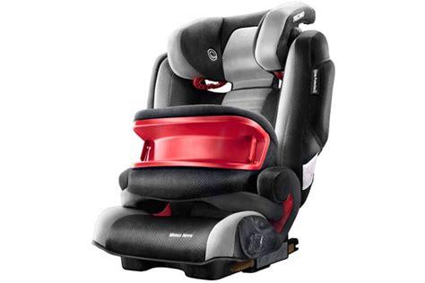 silla de coche baratas 161 chollo silla de coche recaro monza is barata 166 euros