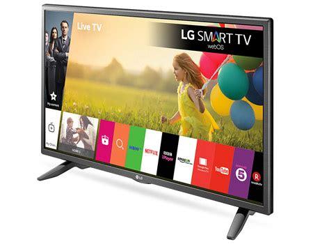 lg 32 inch led smart tv, black 32lh590u online at best