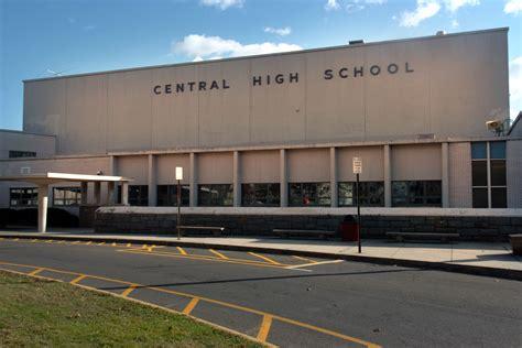 lincoln college ct central