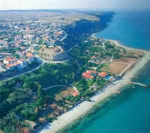 Pleasant Beach Village afytos athytos lagaria palace luxury appartments afytos