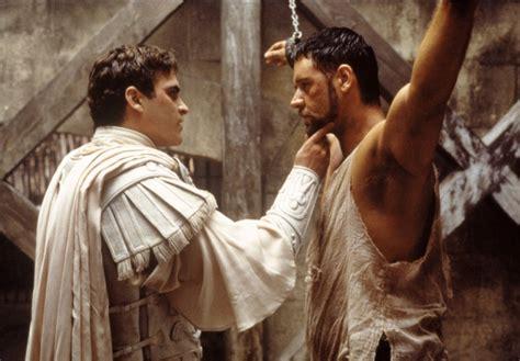 film gladiatori le 10 cose de il gladiatore che ancora non sapevate