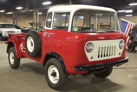 jeep fc 170 1963 willys jeep fc 170