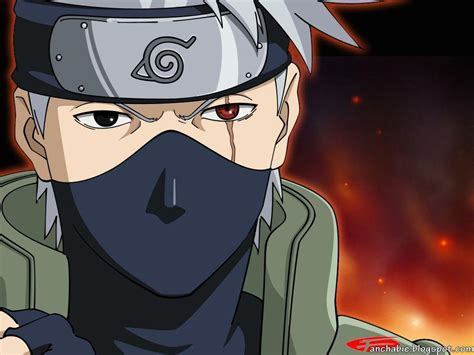 imagenes con movimiento de kakashi kakashi sharingan wallpapers wallpaper cave