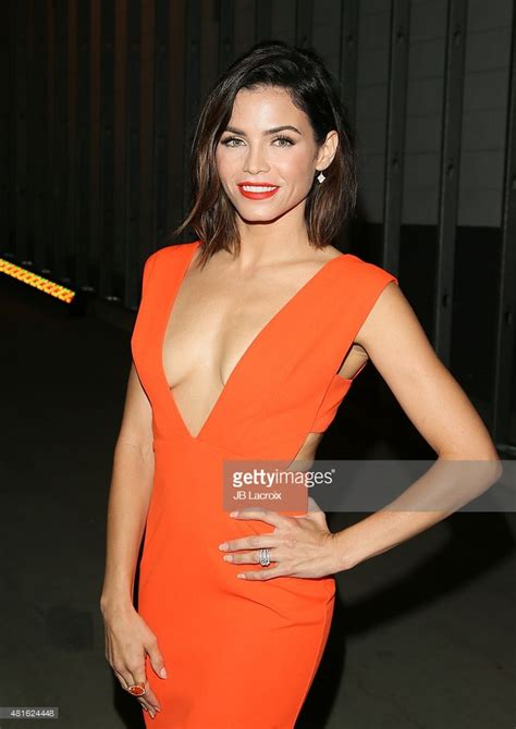 buick commercial actress test drive actress jenna dewan tatum attends the buick 24 hours of