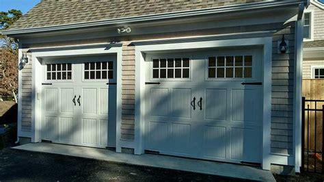 Amarr 174 Classica 174 Residential Garage Door Island Door Garage Door Island