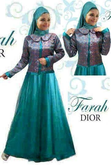 farah tosca dress satin cardigan songket india