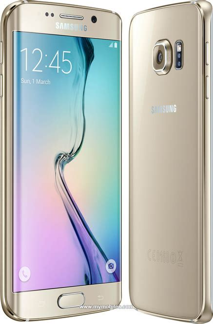 Samsung S6 Edge Phone Only samsung galaxy s6 edge 32gb handset only deals