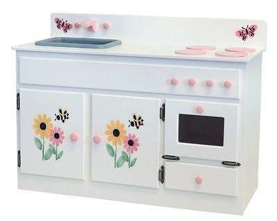 wood kitchen play furniture