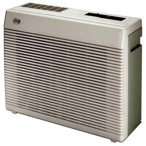 hunter  hepatech  air purifier  ionizer